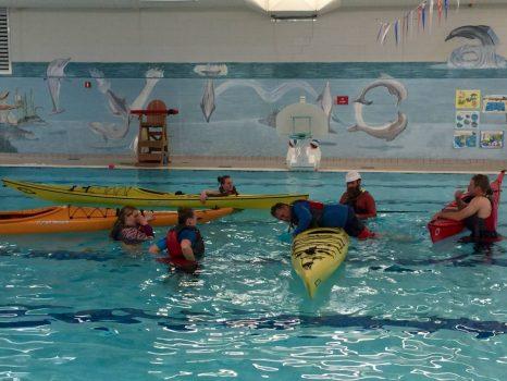 Door County Kayak Safety Classes