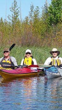 Door County Kayak Tours