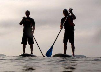 Door County paddle board and kayak rentals